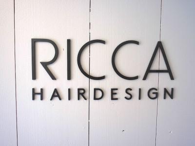 中崎町美容室 RICCA