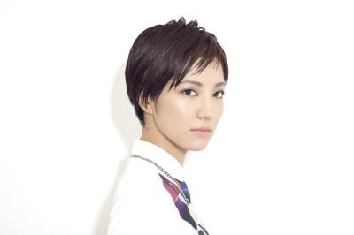 ウェット/ショートヘア/アイフォーカス/中崎美容院RICCA