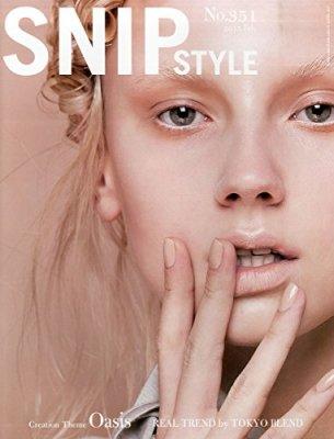 SNIPstyle 2月号