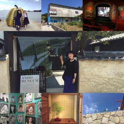 瀬戸内国際芸術祭 直島