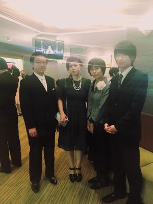 結婚式 東京
