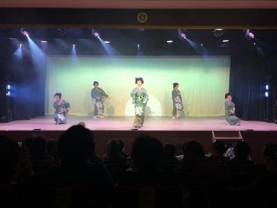 中崎町 美容室 RICCA 大衆演劇  はる駒座