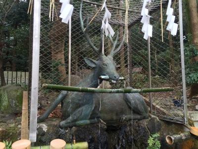 中崎町 美容室 RICCA 日本髪 地毛結い 枚岡神社